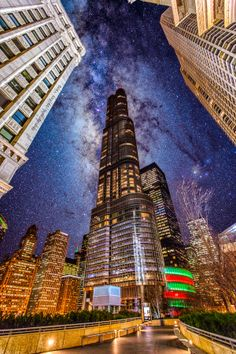 Trump Tower by Roy Yang on 500px