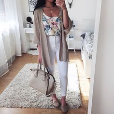 casual day look by @thanyaw