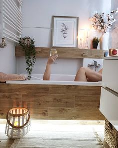 Hey, hey everyone ... health ... I'm making a toast this Monday. It was nice, ...-#bathroom #bathroomdecor #bathroomdecoration #bathroomdesign #bathroominspiration #bathtime #cozyhome #decor #dekoracjedomu #design #dodatkidodomu #hyggehome #ikeapolska #interior #interiorinspo #lazienka #łazienkawbloku #nordicdesign #nordichome #nordicinterior #nordicliving #nordicspace #nordicstyle #olivsfamily #sharemywestwingstyle #whiteandwood #whitedecoration #whitehome #whiteskandi_alinaindesign #wnętr Nordic Living, Nordic Home, Nordic Interior, Coastal Bathrooms, Hygge Home, Nordic Design, White Houses, House Goals, White Decor