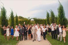 Casamento na França – Marilu e Antoine