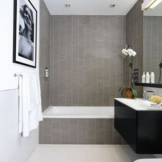 Small Bathroom Layout Design, Pictures, Remodel, Decor and Ideas