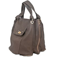 Seasend Bag Taupe, 459€, now featured on Fab.