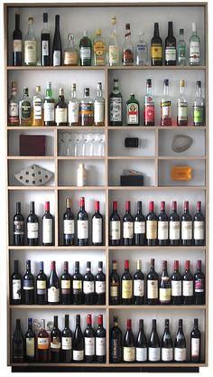 furniture for vinos