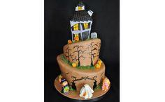 Novidade nas festas infantis: veja 50 opções de bolos pintados à mão - Filhos - iG