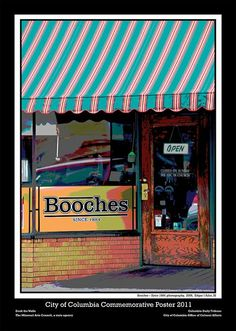 The best burger in the nation - Booches in Columbia, Missouri