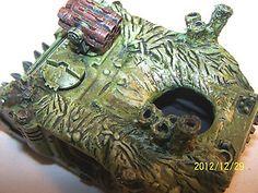 Warhammer 40K Chaos Space Marine Rhino B Nurgle L K | eBay