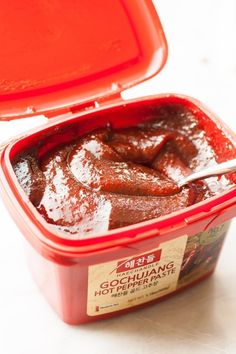 Gochujang: The Spicy Miso of Korean Cooking — Ingredient Intelligence