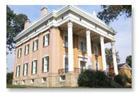 Indiana State Museum > State Historic Sites > Lanier Mansion