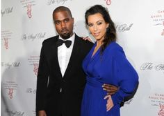 KIMYE PERFECTION Byondblaq: TheLoveMovement #powercouple #Style #fashion