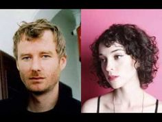 """The National and St Vincent's cover of Crooked Fingers' """"Sleep All Summer"""". Better than the original ~"""
