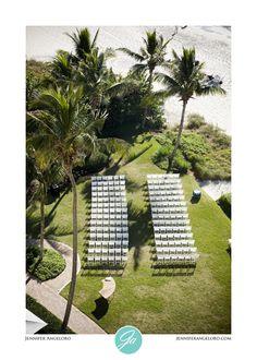 La Playa Resort Naples FL Wedding Ceremony