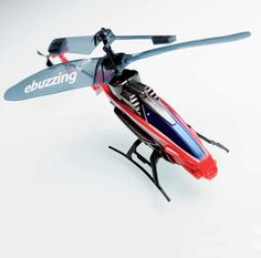Can you hear teh buzz? It's #Ebuzzing's helicopter!