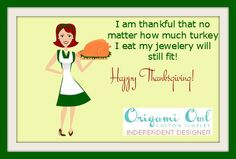 Happy Thanksgiving! From your Origami Owl Independent Designer LeighAnn Arnold, Designer #13447910 www.livecharmlocket.com