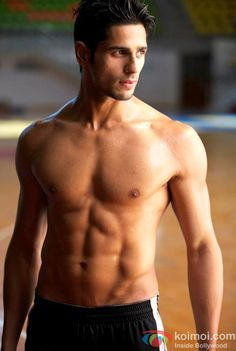 Get ready to check out some ab-tastic photos of the best shirtless Bollywood men, but only if you don't mind ogling supremely hot guys from Indian Cinema. Indian Celebrities, Bollywood Celebrities, Indiana, Student Of The Year, Raining Men, Bollywood Stars, Bollywood News, Bollywood Fashion, Bollywood Actress