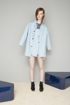 Opening Ceremony Resort 2014 Collection Slideshow on Style.com