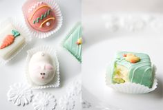 Easter Petifores