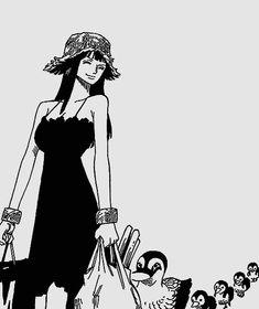 Imagem de manga, one piece, and nico robin