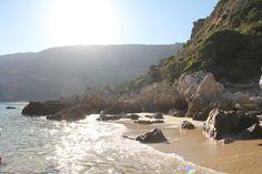 Praia do Portinho da Arrábida, jul 2016