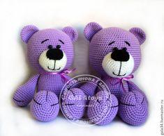 lilac bears