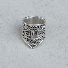 ☮ American Hippie Bohéme Boho Style Jewelry ☮ Ring