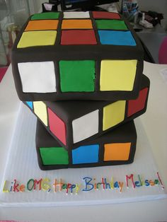 Rubix Cube