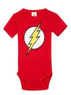 Flash bodysuit 0-24 months