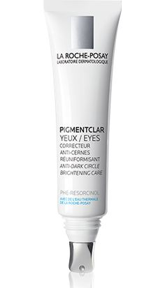 All about Pigmentclar Eyes, a product in the Pigmentclar range by La Roche-Posay recommended for Pigmentation problems. Free expert advice