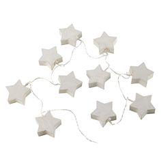 Guirlande lumineuse Starlight - a piles