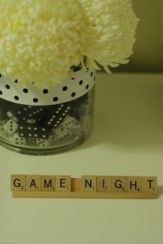 Game Night | CatchMyParty.com