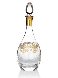 Bernardo Osmanlı Serisi Karaf / Wine Pitcher #bernardo #glass #ottoman