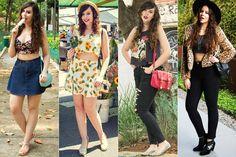 Estilo de blogueira: Joyce Nunes | Just Lia