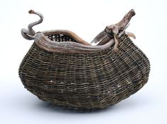 Basket by Joe Hogan