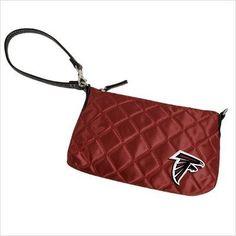 Men's Atlanta Falcons Pro Line Black Taylor Stretch Fit Hat