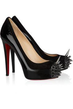 Quiero estos zapatos  :)