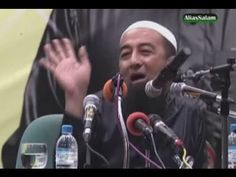 'Pondan' Tunai Haji..'Lembutpun Kene Ke Dia..!' - Ustaz Azhar Idrus