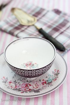 Danish Princess | GreenGate Evelyn