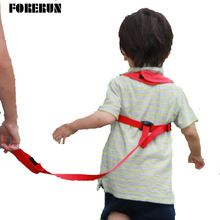 Kids Keeper Arch Type Baby Walkers Wrestling Belt Breathable Infant Safety Harnesses for Children Sling Handle Walking Assistant(China (Mainland))