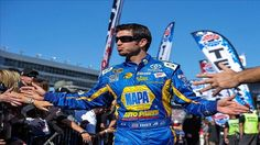NASCAR 2013: Can Martin Truex. Jr finally make it to victory lane?