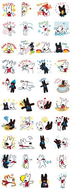 画像 - Gaspard et Lisa: Part 2 by Sony Creative Products Inc. - Line.me