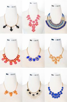 Great jewelry and accessories at Bluetique Cheap and Chic on South Main Street! TeamWorks Realtor Group. Call us today! 540-271-1132.