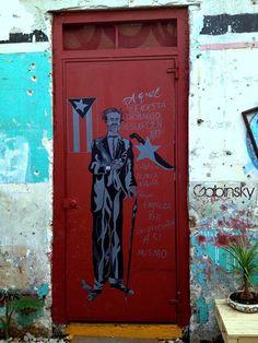 April 2,2013 ·  Santurce Es Ley 4 - SEL4 — at Comunidad El Gandul, BarrioTrastálleres, Santurce, Puerto Rico.