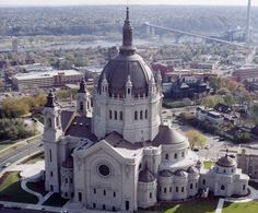 Saint Paul Cathedral | Building Restoration, Historic Building ...
