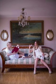 Styled by Johanna Henfors, model Malin F, photo by Ida F. Foto Shoot, Confessions, Candy Sweet, Peach, Children, Jasmine, Twins, Daisy, Inspiration