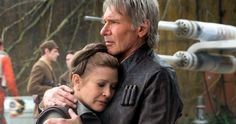 What Lead to Han and Leia's Break-Up in The Force Awakens?