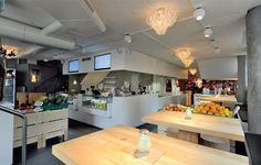 Tschingg Restaurants, Bar, Table, Furniture, Home Decor, Coffee Cafe, Decoration Home, Room Decor, Restaurant