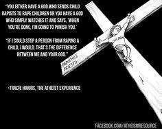 Religion is Bologna! #Atheism