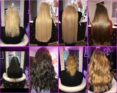 Haarverlängerungen Hair Extensions Best, Cool Hairstyles, Long Hair Styles, Beauty, Pictures, Fancy Hairstyles, Long Hairstyle, Long Haircuts, Long Hair Cuts
