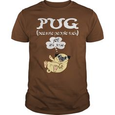pug are best Tshirt easy halloween costume, group halloween costume, scary halloween costume Animal Halloween Costumes, Couple Halloween, Women Halloween, Halloween Gift Baskets, Halloween Gifts, Easy Halloween, Pugs, Custom Shirts, Chemistry Shirts