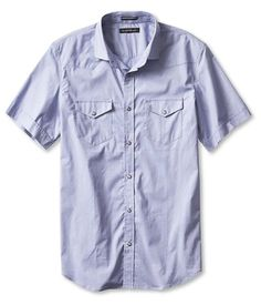 Roll It Up:  Top Short Sleeve Button Down Shirts for Spring