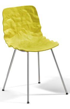 Dent Chair by o4i Design Studio for Blå Station Photo